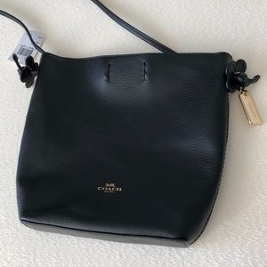 Brand New With Tags Coach Crossbody